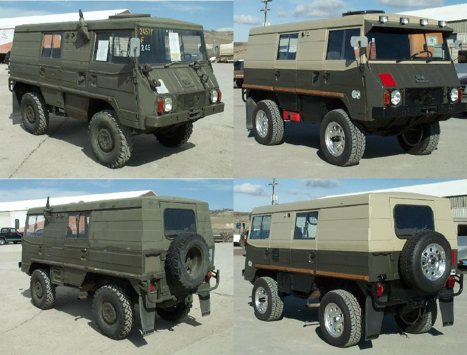 canadian military surplus jeep vehicles for autos post. Black Bedroom Furniture Sets. Home Design Ideas